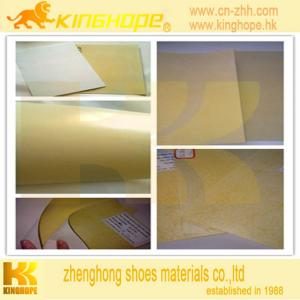 China Hot melt adhesive products for shoes material on sale