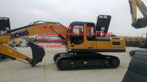 China XE200D Xcmg Crawler Excavator 21T Operate Weight Weichai Engine on sale