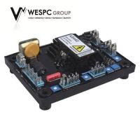 Stamford AVR AS440 Top quality one Voltage:120( 95~132VAC) or 240(190~264VAC),1 phase, 2 wire