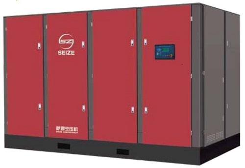Oli flooded screw type air compressor 110~560KW/148~750HP