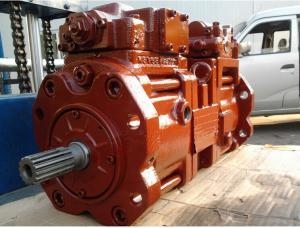 China Caterpillar Komatsu Hydraulic Pump for Excavators on sale