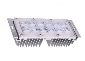 China 30W - 40w Cree Led Module Light For Led Street Light Kits Retrofit , 140lm / Watt on sale