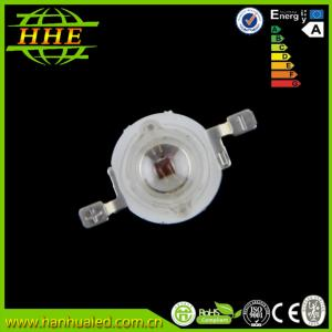 China Epistar led chips red high power LED module 620nm - 625nm 700mA on sale