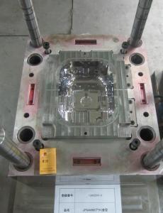China Fabricante plástico del moldeo por inyección del OEM, molde de la cocina eléctrica del aparato electrodoméstico on sale