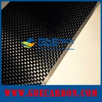 High Quality Carbon Fiber 3K Board,Carbon Fiber Laminated Sheet