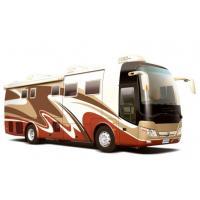 Recreational Caravan Camper RV Touring Car High End Luxury Cars 10.5m Length
