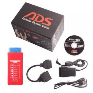 China Windows Ads A1 Bluetooth Obdii Scanner Diagnostic Tools For Cars on sale