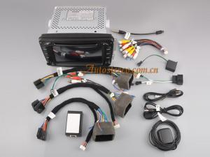 China MERCEDES-BENZ DVD Android Car Stereo , GPS Car Navigation System on sale