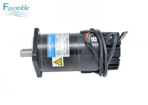 China DC75V , 5.2A Sanyo Denki Servo Motor X/Y  Axis Suitable For Cutter Xlc7000 90585000 on sale