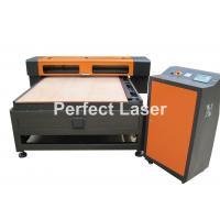 UK GSI Co2 Laser Die Board Cutting Machine For Acrylic / Plastic / Plexiglass 2.5KW