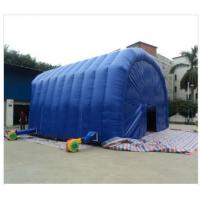 huge durable outdoor high quality inflatable outdoor tent with good quality