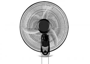 China Low Noise High Wind Pressure Fan For Hydroponic Grow Room Ventilation on sale