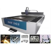 Constant and Stable Movement CNC 3D Laser Cutter of Precision Cutting Tools
