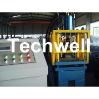 Light Steel Drywall Stud and Track Roll Forming Machine For C Stud, U Runner