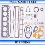 Toyota Engine Overhaul Gasket Kit 2E 3E Diesel Engine Parts 11115-11060 11115-11040