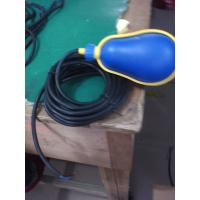 China High Quality for New Float Switch JN-M15-8 with 5M Rubber cable in sewage water pump on sale