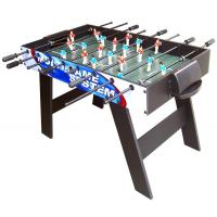 48 Inches Multi Game Table Indoor Use Air Hockey Pool Table For Family