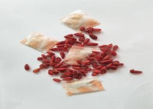 China TP-SGD01 Indicating Silica Gel Desiccant Packets Cake From Damaging Moisture on sale