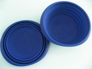 China 8pcs Plastic salad mixing bowl on sale
