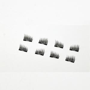 a56164fc2ea Quality 2018 top quality private label eyelashes magnet lashes false  synthetic magnetic for sale