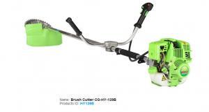 China brush cutter CG-HY-139B garden tool (GREEN) on sale