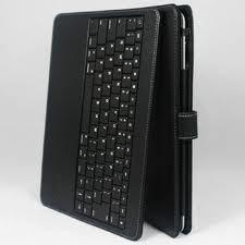 China 3.7V Removable Slim Ipad2 Case with Bluetooth Keyboard for Droid, BlackBerry, palm on sale