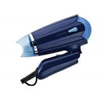 Multi Function Ionic Travel Hair Dryer For Home / Hotel Sample Supply Available