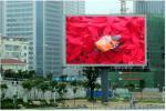 La calidad P16 LED a todo color al aire libre de China P16 llevó la pantalla de la cartelera de la exhibición de la publicidad