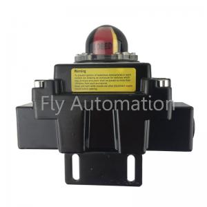China APL-410N Limit switch box VLSI series  Explosion proof IP67 Pneumatic actuator Limit Switch on sale