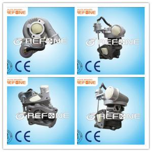 China CT12b 17201-67040 for Toyota Land Cruiser Td engine parts turbocharger on sale