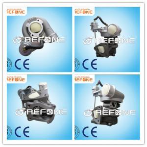 China CT12b 17201-67040 Land Cruiser Turbocharger for Toyota 1kz-Te Engine on sale
