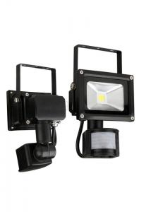 China High Intensity Led Flood Lighting for Industrial Places / Highway 10 - 50W on sale