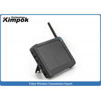 Mini size 2.4Ghz FPV Monitor 5
