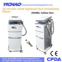 China New Model Cheaper Beauty Personalize Tighten Skin Body Firming Machine on sale