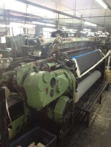 China used Picanol GTM-AS/used loom/secondhand weaving machinery on sale