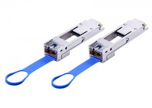 China 40g Qsfp To Sfp Adapter 10gbase QSFP Optical Module For Cisco Cvr-qsfp-sfp10g on sale