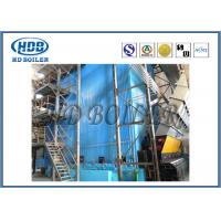 ASME Standard High Efficient Hot Water Heater Boiler For Industry And Power Station
