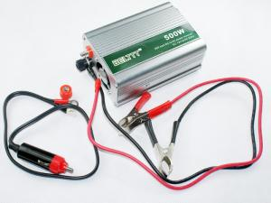 China 500W modified sine wave inverter emergency electricity household electrical appliances on sale
