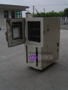 China Temperature Rapit Rate Change Machine on sale