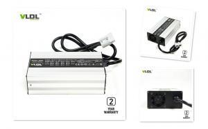 900W 84V 96V 100V 102V 5A Lithium Battery Smart Charger High