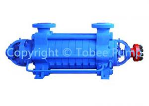 China Hot water Multi Stage Centrifugal high head Pump on sale
