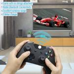 Wireless Bluetooth Smart Bracelet , PC Gamepad Joystick Controller For Xbox One