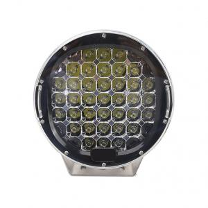China 6000K 9 Inch 320 Watt LED Driving Lights For SUV ATV UTV IP68 Waterproof on sale