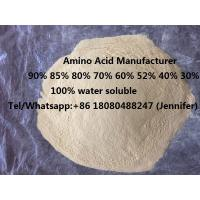 Amino Acids Based Organic Foliar Fertilizer for Plants and Crops