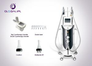 China Rf Cryolipolysis Machine Body Shaping Fat Freezing Machine ISO13485 1000W on sale
