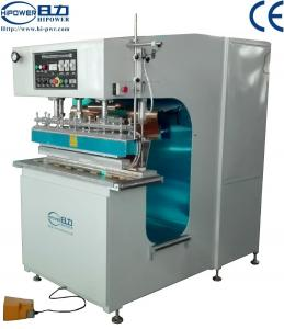 China High Frequency PVC Canvas Welding Machine for PVC Fabric on sale