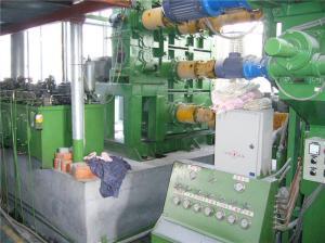 China A máquina plástica da extrusão de 4 rolos, folha plástica que faz a máquina fácil opera-se on sale