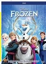 China Wholesale Sell Frozen disney dvd movie , new release Frozen supplier with wholesale price on sale