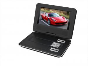 China 7 inch Portable DVD Player with TV/GAME/USB/SD CARD/FM RADIO on sale