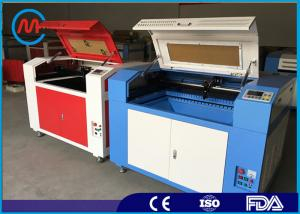 China Portable Laser Metal Engraving Machine Professional 300 x 200mm Working Size on sale